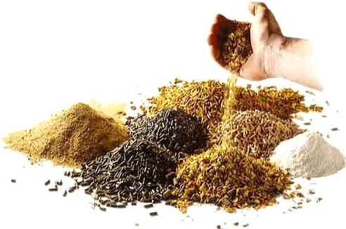 Полноценное питание для кур