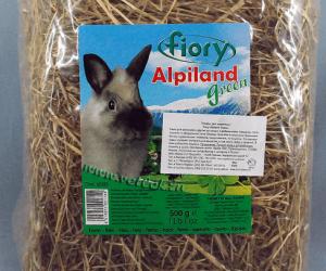 Сено для кролика