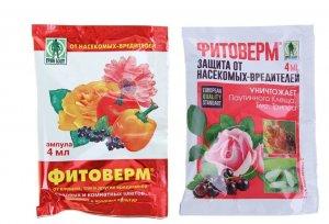 Препараты от клещей на растениях: информация для садоводов любителей