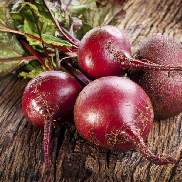 Свела - полезный корнеплод