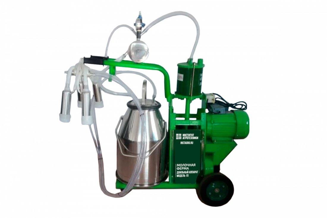 Доильный аппарат Молочная ферма