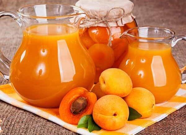 Польза абрикоса для организма