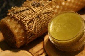 Пчелиный воск для суставов