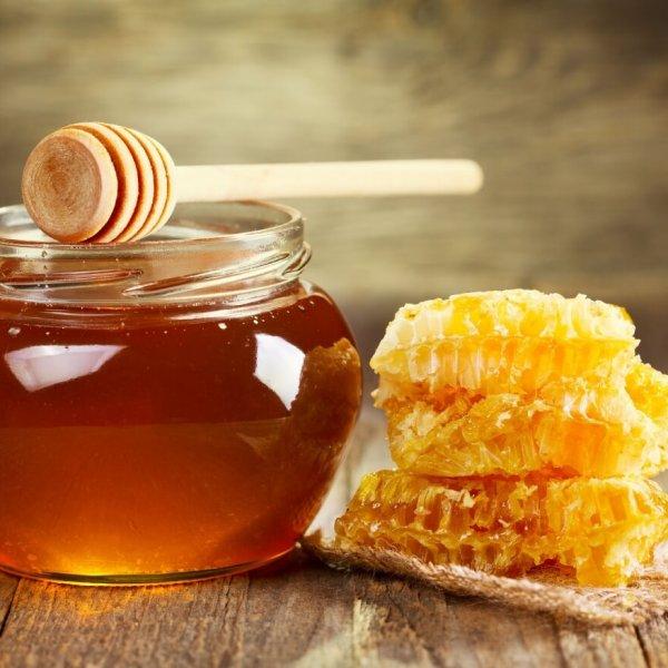 Такой полезный мед