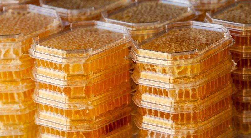 Оптовая продажа меда