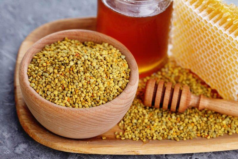 Как правильно принимать пчелиную пыльцу: основные свойства
