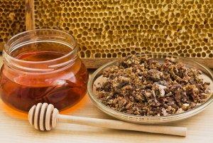 Что лечит прополис пчелиный и как приготовить популярные рецепты