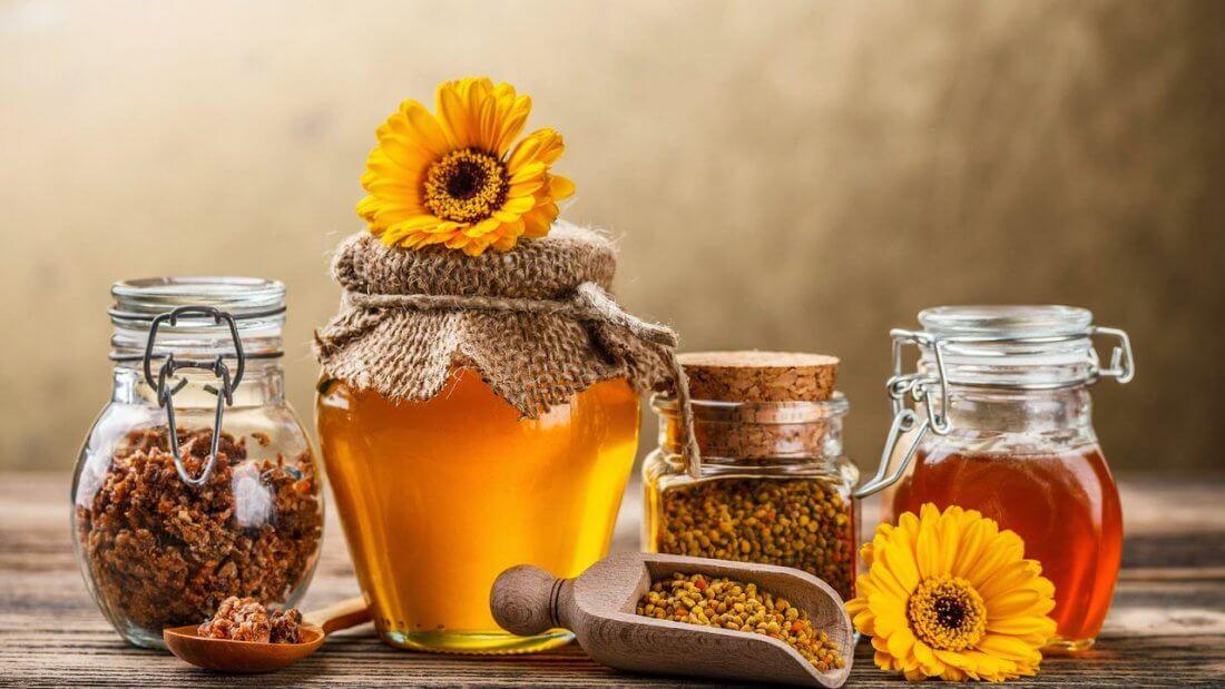Выгода от разведения пчел