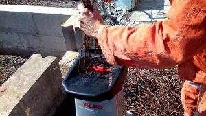 Как правильно выбрать измельчитель травы садовый электрический