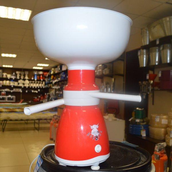 Сепаратор для молока Березка
