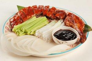 Утка: польза и вред для организма жирного мяса