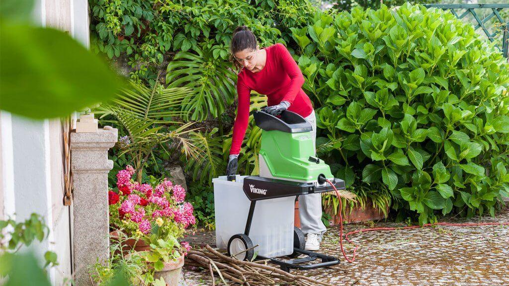 Какие бывают измельчители для сада и как правильно выбрать лучший